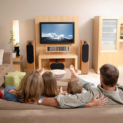 Redise a tu cuarto de tv divani living room sets for Modern living room gadgets