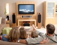 REDISEÑA TU CUARTO DE TV